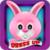 Bunny Dress up icon