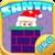 Santa in Chimney Animated Live Wallpaper app for free