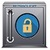 AppLocker with PIN or PATTERN icon