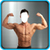 Bodybuilder Face Changer Best app for free