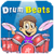 Drums Beat  Free icon