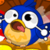 Tiny Wings Basketbird icon