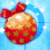 Christmas Curling icon