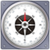 Super Compass Free app for free