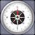 Super Compass Free icon