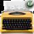 Tapwriter icon