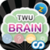 The Worlds Ultimate Brain icon