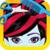 Monster Hair Spa Salon icon