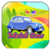 Match Cars for Little Kids	 icon