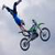Bike Stunts Avengerious icon