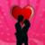Love Romantic Live Wallpaper HD icon