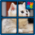 Cat The Jigsaw Puzzle Free app for free