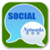 All Social Media Group icon