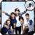 One Direction Go Locker XY icon