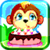 Monkey Cake Games app for free