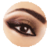 Makeover Tips For Eyes icon