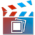 Video to Picture : image from video icon