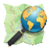 OSM Viewer - A Handy Map View icon