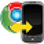Google Chrome to Phone Info app for free