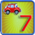Wheely 7 Detectiveil app for free