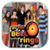 As The Bell Rings Easy Puzzle icon