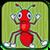 Ant Smasher Fun icon