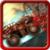 Monster Car Hill Racer 2  icon