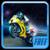 THUNDER BIKE RACE icon