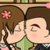 Let  us  kiss icon
