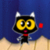 Black  and  White  Cats icon