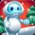 Christmas Bomber Mine icon