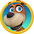 Talking Dog App icon