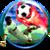 Kick Soccer app for free