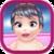 Baby Girl Bathing app for free