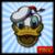 Donald Duck Pro_ icon