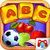Kids Learning Real Words icon