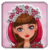 Spring Unsprung Cerise Hood icon