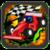 Formula Car Track Race Free icon