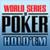 WSOP Holdem Legend Demo icon