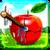 Fruit Shoot-Shoot Apple II app for free