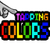 Tapping Colors app for free