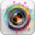 Candy camera pic effact  icon