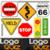 USA Traffic Signs Logo Quiz app for free