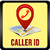 Caller  Id icon