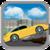Disruptive Car Race Free icon