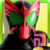 Kamen Rider OOO Match Game icon
