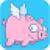 Okay Pigs Game icon