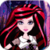 Monster High Back To School app for free