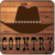 Online Country Radio app for free