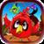 King Bird Fling Java app for free